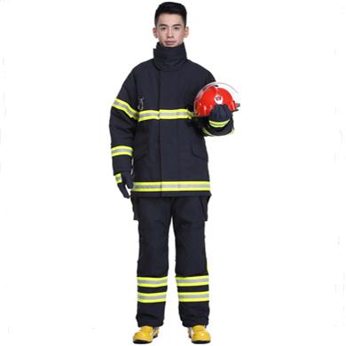 穿消防衣的步骤图片